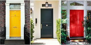 front doorWooden Painted Front Doors  JESSICA Color  Painted Front Doors