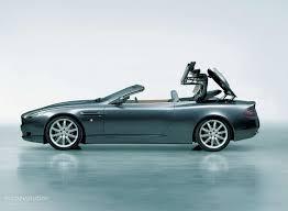 Aston Martin Db9 Volante Spezifikationen Fotos 2004 2005 2006 2007 2008 2009 2010 Autoevolution In Deutscher Sprache