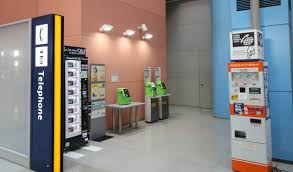 Japan Sim Card Vending Machine Adorable Buy A Prepaid SIM Card When You Arrive At Kansai International