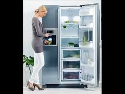 where can i buy a refrigerator. Perfect Can Side By Side Refrigerator Reviews U0026 Ratings  Buy Sidebyside Fridge  Freezers Online  YouTube For Where Can I A Refrigerator F