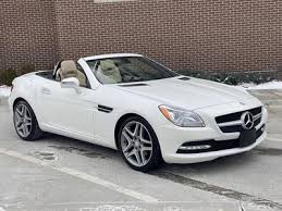 All those inherent slk values of refinement and luxury are there, but its nowhere near as good to drive as the best cars in this class. Used Mercedes Benz Slk Class For Sale Near Me Cars Com