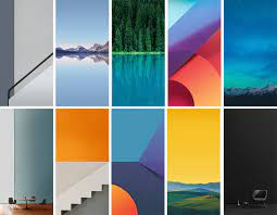 Download LG G6 Stock Wallpapers ...