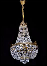 crystal chandelier l crystal basket chandelier stunning wayfair chandeliers