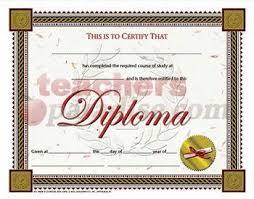 certificates general diploma set by com  certificates general diploma set 30