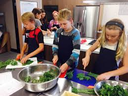 Youth Classes Camps The Center For A Healthy Lifestyle