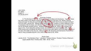 process essay examples essay process essay sample sample process  example of process essay how to write a process analysis essay in how to write an