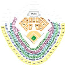 Nationals Stadium Seating Chart With Rows Nats Seating Chart With Rows Best Picture Of Chart