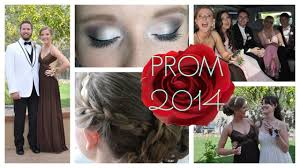 prom 2016 makeup hair dress nails and pictures