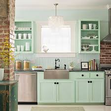 Small Picture How to Make a Modern Kitchen Look Vintage