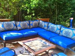 Outdoor Cushions Gianola Canvas Products