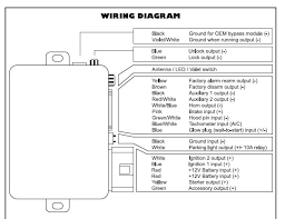 remote starter problems wiring diagram needed with 2002 2003 chevy trailblazer stereo wiring diagram at Trailblazer Radio Wiring Diagram
