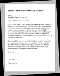 Tenant Tip Privacy