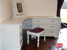 Mirrored Dressing Table With Drawers Corner Mirror Home Design within  proportions 1500 X 1128