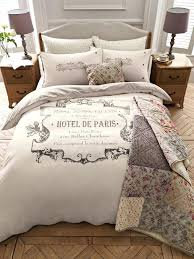 paris themed bedroom set print bed set from the next paris themed comforter