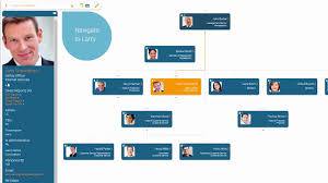 Search For Any Information Within Your Org Chart