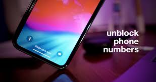 Video tutorial on how to block numbers on the iphone. How To Unblock Phone Numbers In Ios 13 Ipados On Iphone Or Ipad