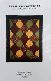 164 best Chester County Quilting - Quilts, Crafts & More images on ... & Rich Traditions Quilt Pattern by ChesterCountyQuiltng on Etsy Adamdwight.com