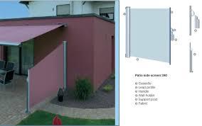 patio windscreen