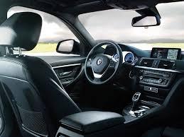 2013 Alpina D3 Bi-Turbo Based on BMW F30 and F31