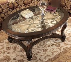 Buy Ashley Furniture T499 4 Norcastle Sofa Table