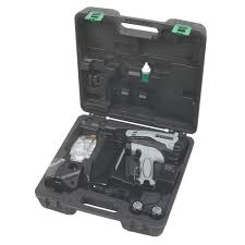 hitachi 2nd fix nail gun. hitachi nt65gs nail gun 3.6v cordless 16 gauge straight 2nd fix gas brad nailer \u2013 includes 2 x 1.5ah batteries