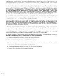 Reliance Offer Letter Offer Letter Pdf Rispl