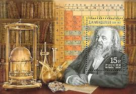 Where in the Periodic Table Will We Put Element 119?   The Lyncean ...