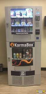 Vending Machine Routes Interesting 48 Seaga Karmabox Healthy Vending Machines For Sale In Texas