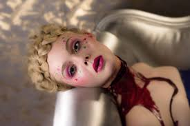 The Neon Demon review Nicolas Winding Refn s fashion filled.