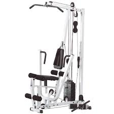 Body Solid Sbl460p4 Exercise Chart Body Solid Home Gym Reviews Home Strength Training Equipment