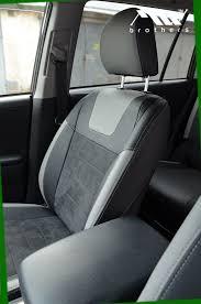 toyota highlander 2008 2016 seat covers photo 6