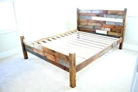 bed frame wood slats queen size bed frame wooden size canopy bed frame wood queen queen