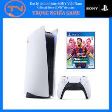 Mua online Máy chơi game PlayStation 5 chính hãng, Giá cập nhật 3 giờ trước