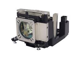 Elmo Projector Original Osram Projector Lamp Replacement With Housing For Elmo 610 345 2456 Newegg Com