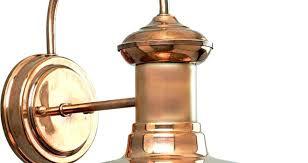 copper lighting fixtures. Copper Outdoor Light Fixtures Lighting Solid Portfolio .