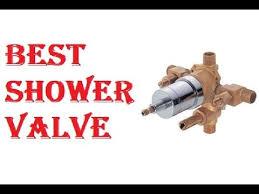 best shower valve 2018