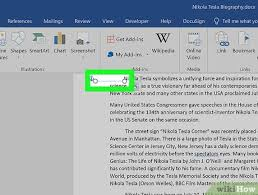 If you've already drawn the line, just click on it for further editing. 3 Simple Ways To Insert A Dotted Line In Word Wikihow
