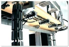 office desk cable management. Charming Cable Management Desk Cord . Office L