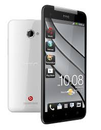 The HTC Butterfly S smartphone packs a ...