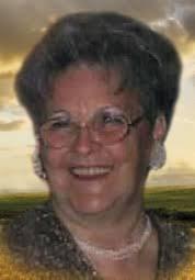 Larouche, Édith Harvey - Avis de décès   Résidence funéraire Lac St-Jean