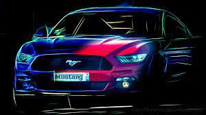 4k Desktop Mustang Wallpapers ...