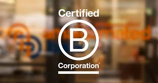 amalgamated is proud to have been certified as a b corporation by the nonprofit organization b lab the b corporation certification is a globally recognized