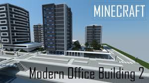 minecraft office ideas. Modern Office Building 5 Classy Ideas 2 Minecraft Project