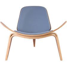 Hans Wegner Shell Chair Replica Commercial Furniture