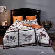 custom new design home bedding breathable full size comforter cover set queen linen blend cotton duvet cover set whole king size comforter king duvet