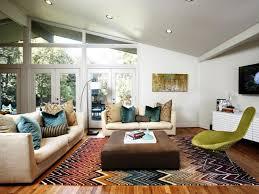 Living Room Craft Living Room Half Vaulted Ceiling Living Room Craft Room