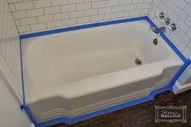 diy bathtub refinishing beautiful matters in cast iron bathtub refinishing decor