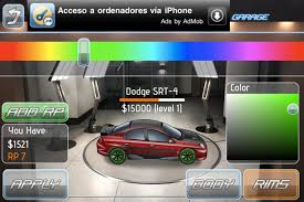 drag racing free for iphone download