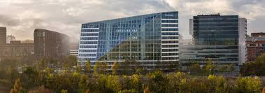 Sustainable office building Eco Friendly Amsterdams Design Marvel Is The New Benchmark For Smart Workplaces Around The World Schneider Electric Schneider Electric Indonesia Sustainable Office Building