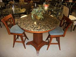 Granite Top Kitchen Table And Chairs Kitchen Table And Chairs For Sale Small Round Kitchen Table Best